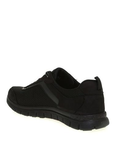 Forelli Forelli 45823-G Siyah Günlük Ayakkabı Siyah